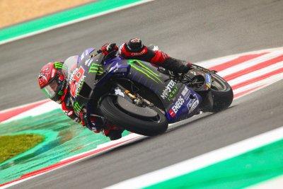 Фабио Куартараро ликува с първа световна титла в MotoGP