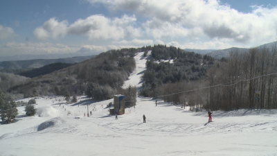 Сняг в планините, от ПСС предупреждават да тръгваме подготвени