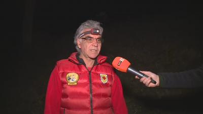 ПСС-Добринище: Планината в момента е в преходен период и е много опасно