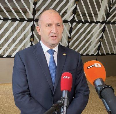 България иска ядрената енергия да бъде призната за екологична