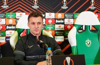 Станислав Генчев: Трябва да покажем истинското си лице