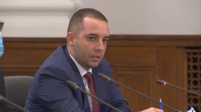 Богдан Кирилов: Доставени са близо 7 млн. дози ваксини, като 2,7 млн. са поставените