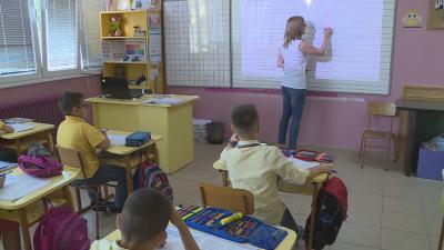 В Русе започва допитване до родителите за тестване на учениците
