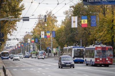 Въвеждат извънредно положение в Молдова заради недостига на газ