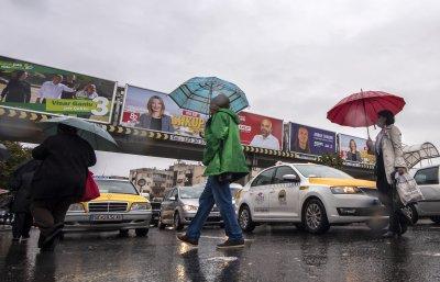 Гласуват на местни избори в Република Северна Македония