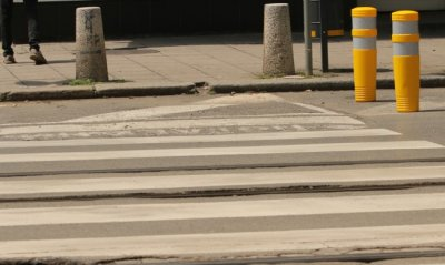 Започват масови проверки за нарушения на пешеходци в Разград