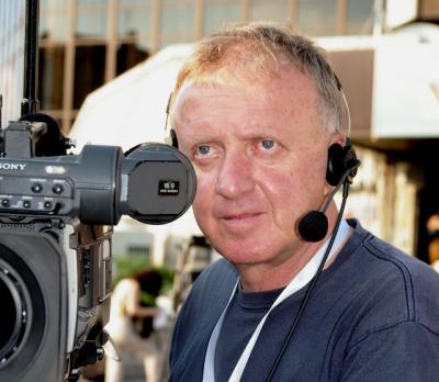 Почина дългогодишният оператор в БНТ Антон Евлогиев