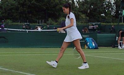 Шиникова завърши втора на турнир в Португалия
