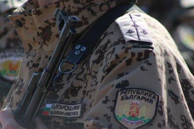 "Военнослужещ е пострадал при планирани учебни стрелби на полигон ""Сливница"""