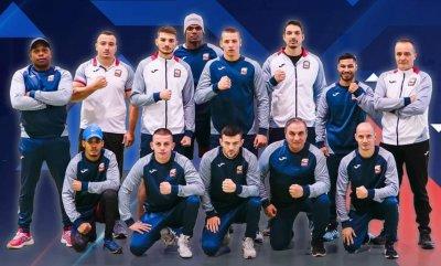 Боксьорите ни научиха пътя към медалите на Световното в Белград