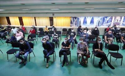 """Вечерен час за хората без """"зелен сертификат"""" в Румъния от понеделник"""