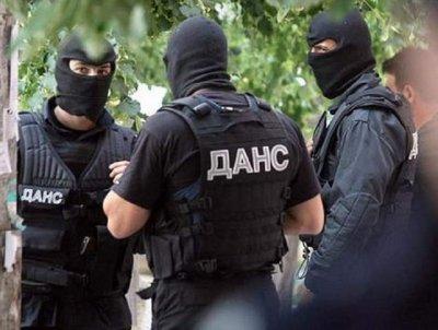 ДАНС и прокуратурата с мащабна акция в Пловдив