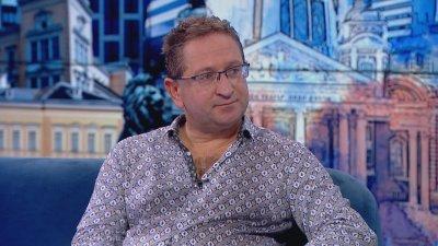 Георги Бърдаров: Крайно време е да започнем да говорим позитивно за България