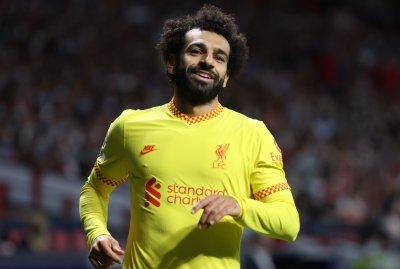 Салах мечтае за завършек на кариерата си в Ливърпул