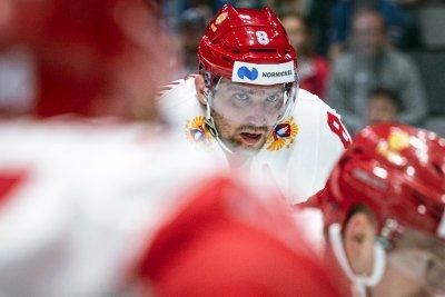Разширеният състав на руския тим за Игрите включва 100 хокеисти