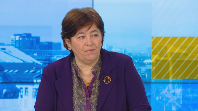 Министър Балтова: Средства за туризма има, трябва съгласие за разпределянето им