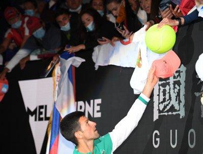 Обрат: Няма да допуснат неваксинирани тенисисти на Australian Open