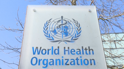 Световен пандемичен център отвори врати в Берлин