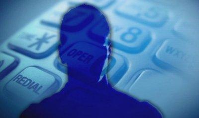 Задържаха мъж за извършена телефонна измама на територията на Гърция