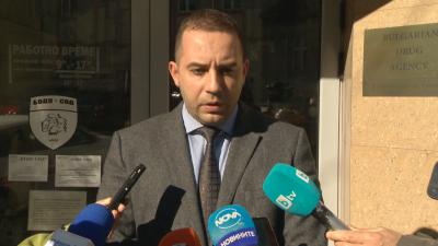 Богдан Кирилов: В България не се прилагат ваксини с изтекъл срок на годност