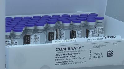 """МЗ публикува списък на състояния, при които да не се поставя ваксината на """"Пфайзер"""""""