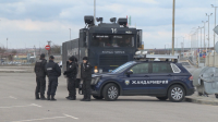 Няма мигрантски натиск на българската граница