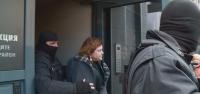 Кашони с документи и компютърни конфигурации са изнесени от сградата на Басейнова дирекция-Пловдив
