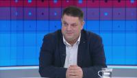 Атанас Зафиров: Участие в избор на председател на БСП ще вземат регистрираните до 31 декември