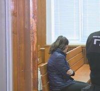 Върнаха в ареста банкерката, присвоила над 1 млн. лв. от клиенти