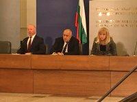 снимка 3 Среща на премиера Борисов и министри с превозвачите