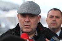 Гешев: Двама прокурори са провели срещи на високо ниво за екстрадирането на Божков