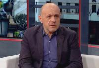 Томислав Дончев: Мигрантски натиск по българската граница няма