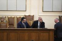 Бойко Борисов: 115 км пътища на територията на Столична община и 40 км от община Варна ще бъдат извадени от винетната система
