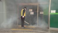 Коронавирусът блокира пътници и хора в хотели
