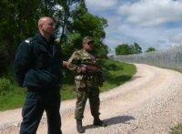 Няма опити за преминаване и нарушения на българо-турската граница