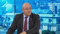 Емил Димитров: Не залавят този, който не е закрил сондажите, страда този на Басейнова дирекция