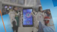 Учение на Летище София и във ВМА за посрещане на пътници със симптоми на коронавирус