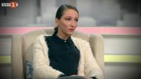 """Мартина Апостолова е европейска изгряваща звезда на """"Берлинале 2020"""""""