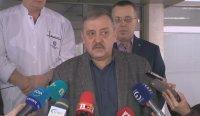 Проф. Кантарджиев: С идването на пролетта очакваме разпространение на грип В у нас