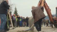 Жителите на с. Стара Кресна ще имат нов водопровод