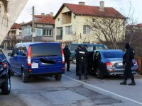 снимка 3 Хванаха контрабандни цигари при полицейска акция във Варненско