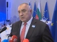 Борисов коментира коронавируса и болничните при евентуална карантина