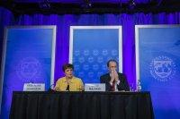 Световната банка отпуска 12 млрд. долара за борба с коронавируса