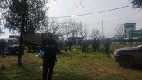 снимка 2 Хиляди мигранти остават блокирани на границата с Турция