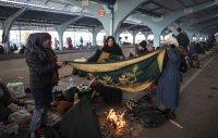 Настаняват в Серес нелегалните бежанци, преминали гръцката граница