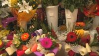 Какви цветя да подарим за 8 март?