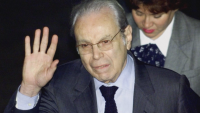 Почина Хавиер Перес де Куеляр
