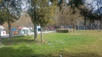 снимка 10 Хиляди мигранти остават блокирани на границата с Турция