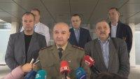 Оперативният щаб: Сезонният грип изчерпва медицинските ресурси, няма коронавирус в България