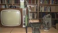 Колекционер разказва историята на старата българска техника